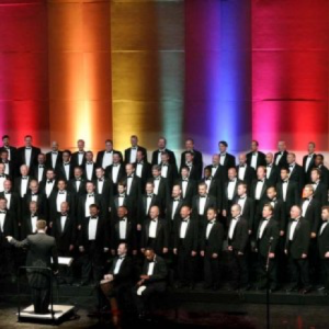 Heartland Men's Chorus in Kansas City